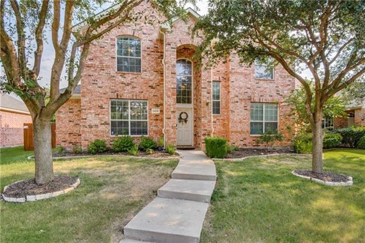 5816 Deer Run Drive, McKinney, TX 75070