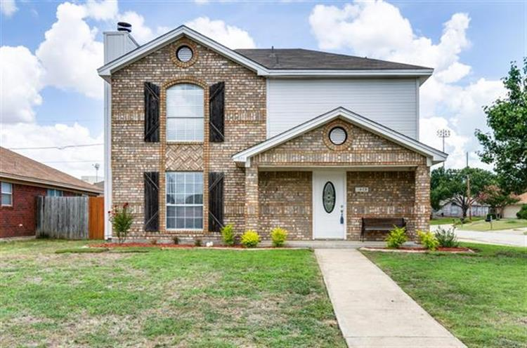 979 Indian Blanket, Keller, TX 76248