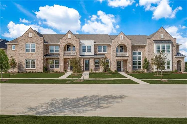 7351 Switchgrass Road, Frisco, TX 75035 - Image 1