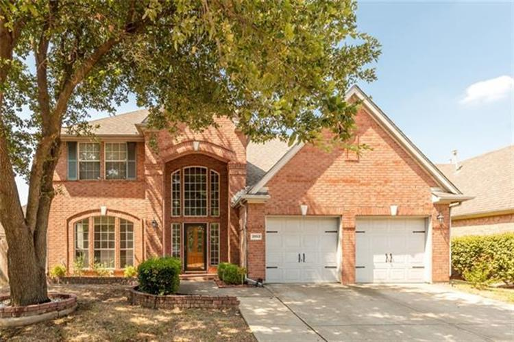 2853 Alcot Lane, Grand Prairie, TX 75052