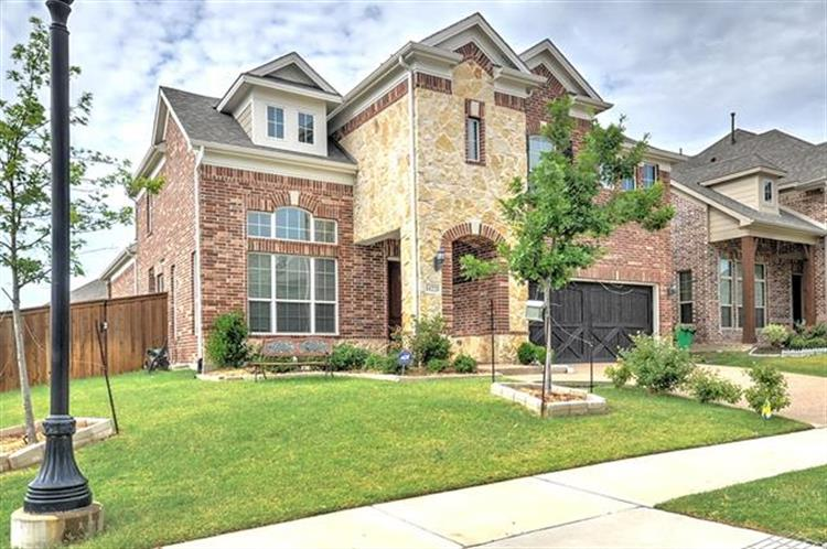 14228 Winter Hill Drive, Little Elm, TX 75068