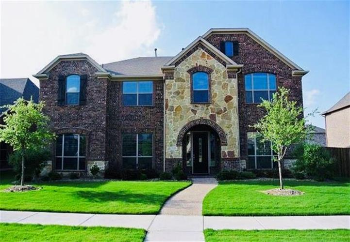 3268 Woodbine Trail, Frisco, TX 75034