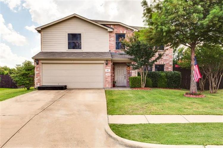 105 SOUTHWESTERN Drive, Forney, TX 75126