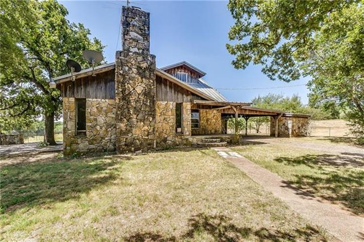 1028 County Road 409, Nemo, TX 76070