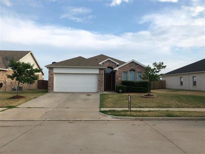 1125 Beaverwood Lane, Crowley, TX 76036