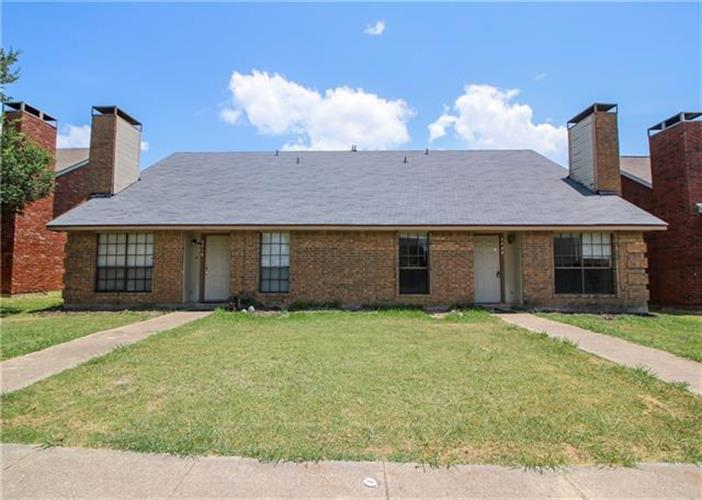 2410 Meadow Lane, Mesquite, TX 75150