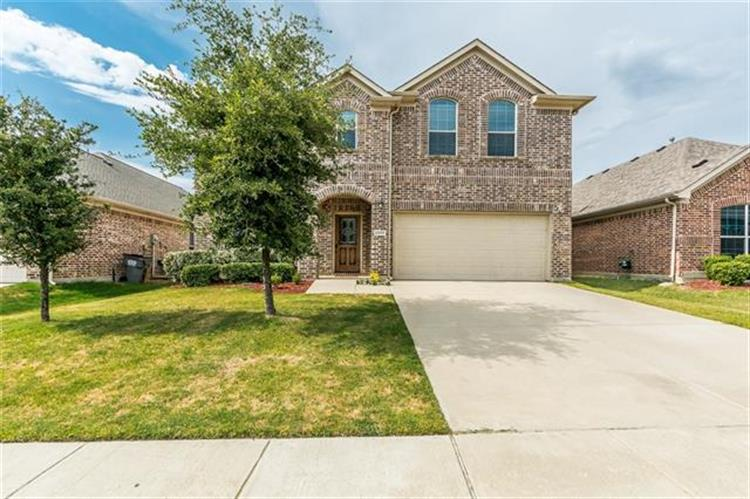 2333 Elm Valley Drive, Little Elm, TX 75068