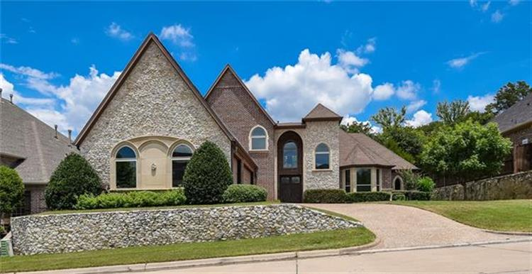 2905 Sunray Valley Court, Arlington, TX 76012