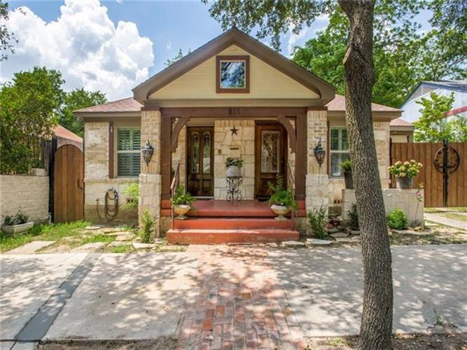 811 Cameron Avenue, Dallas, TX 75223 - Image 1