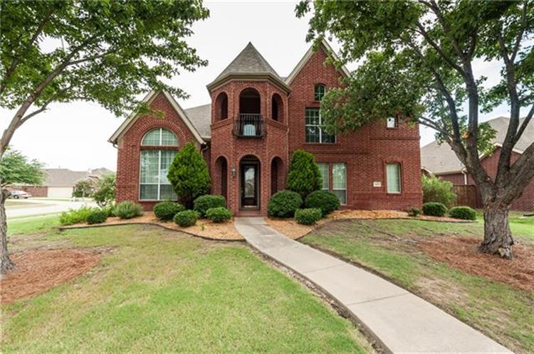 1605 Sweetbay Drive, Allen, TX 75002 - Image 1