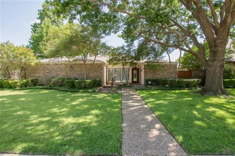 1207 Huntington Drive, Richardson, TX 75080