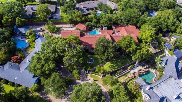 6181 Preston Creek Court, Dallas, TX 75240