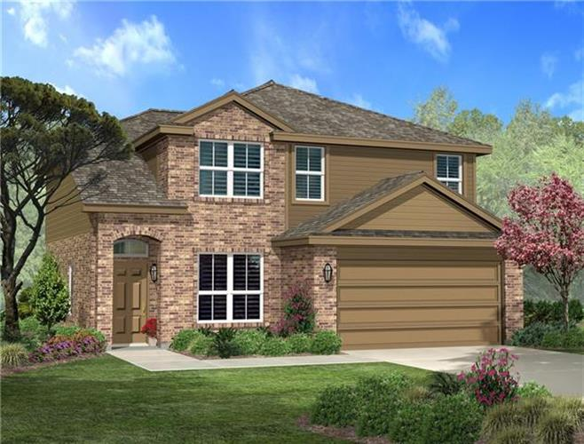 708 RUTHERFORD Drive, Crowley, TX 76036 - Image 1