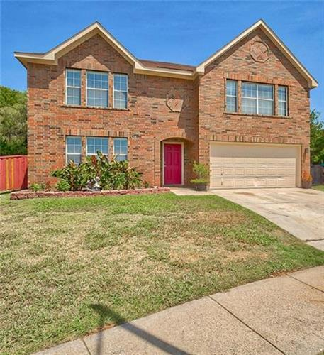 7100 Divanna Court, Arlington, TX 76002