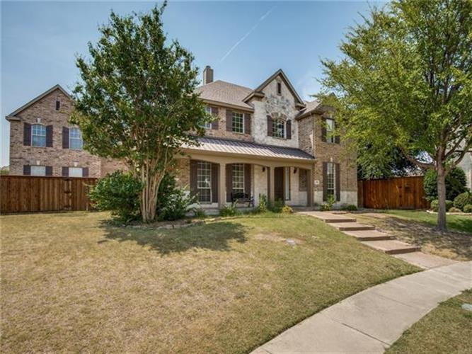 2119 Copperfield Court, Frisco, TX 75036 - Image 1