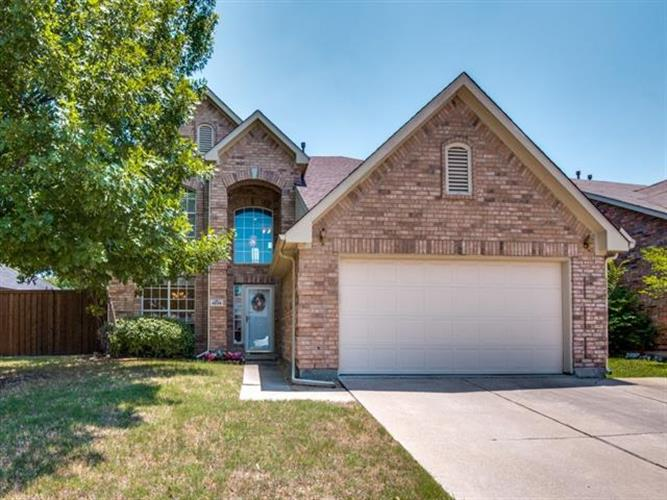 4204 Creek Hollow Way, The Colony, TX 75056