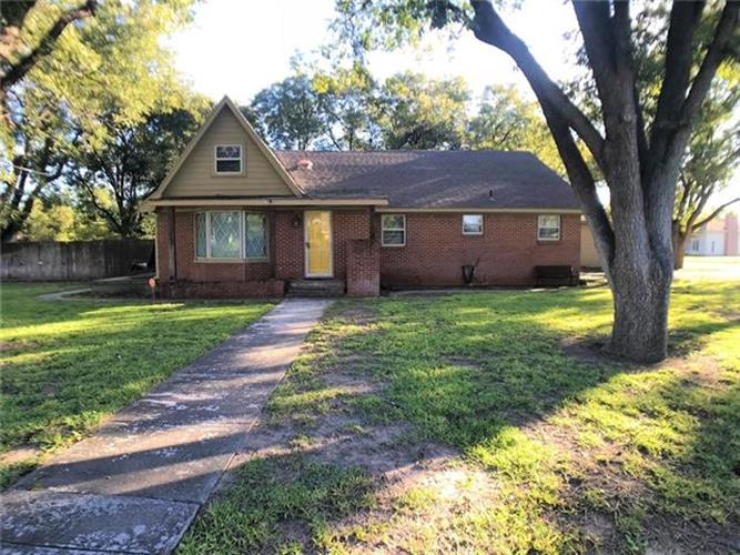 1007 N 8th Street, Haskell, TX 79521 - Image 1