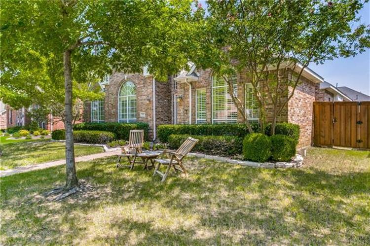 611 Clifton Court, Coppell, TX 75019