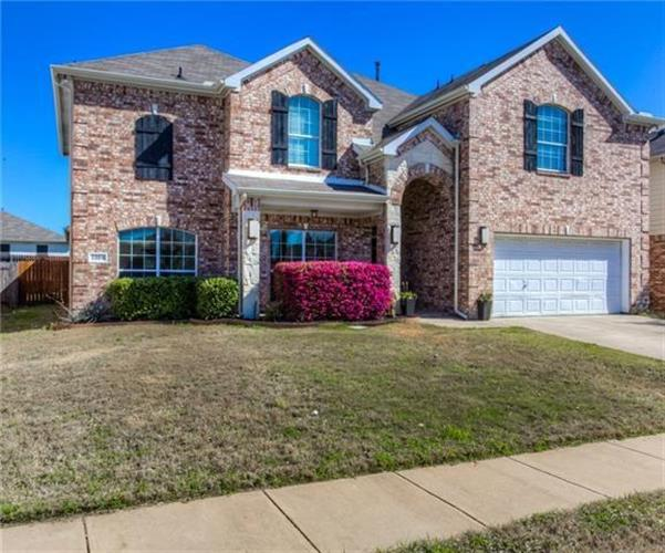 5108 Quail Feather Drive, Fort Worth, TX 76123