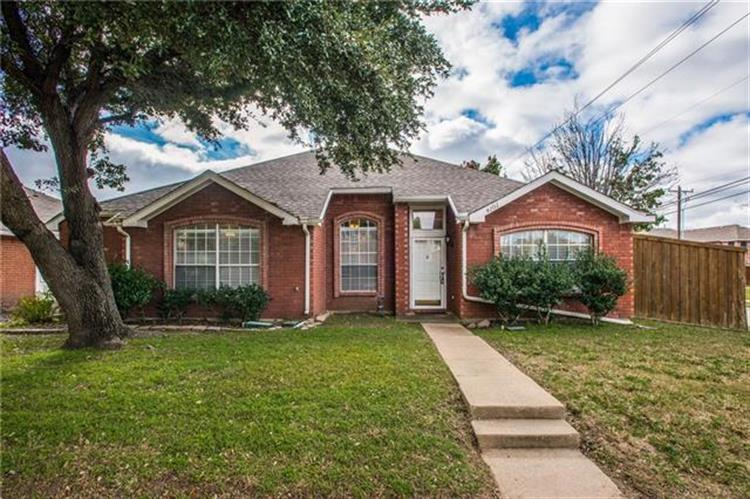 4101 Howard Drive, The Colony, TX 75056