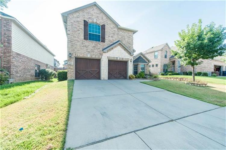 9033 Hawley Drive, Fort Worth, TX 76244