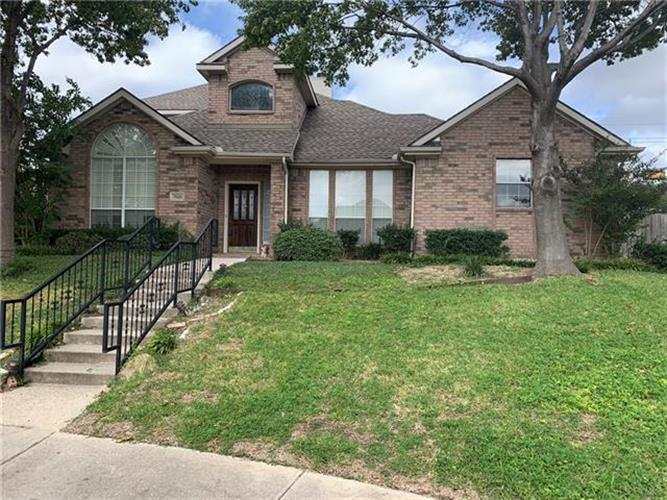7535 Aberdon Road, Dallas, TX 75252