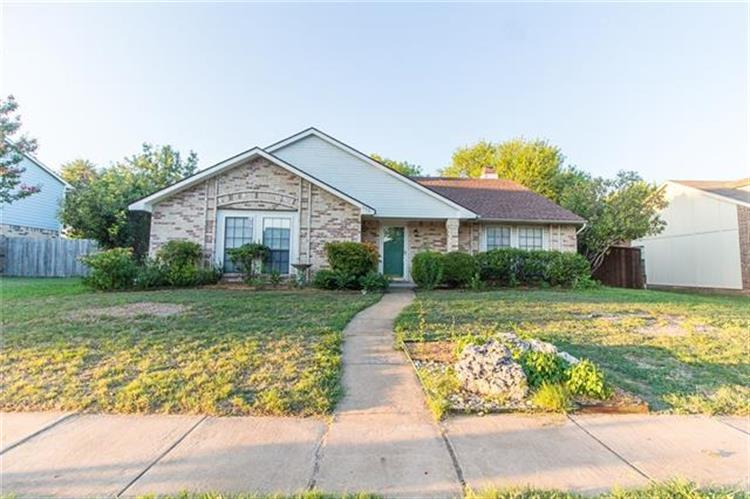 553 Fisher Drive, Allen, TX 75002