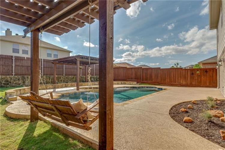 1412 Whitewater Drive, Little Elm, TX 75068