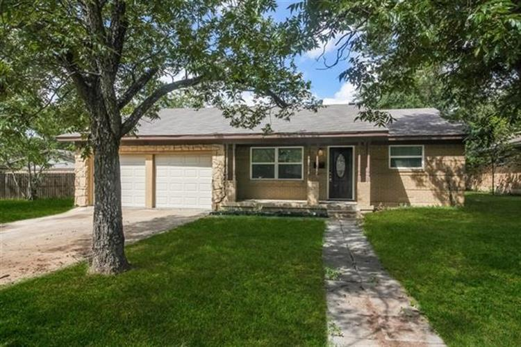3031 Touraine Drive, Dallas, TX 75211