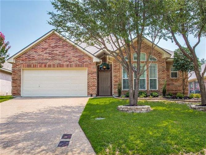 7133 White Tail Trail, Fort Worth, TX 76132