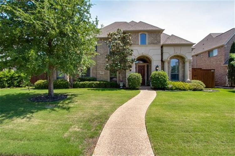 5408 Golden Sunset Court, Frisco, TX 75034