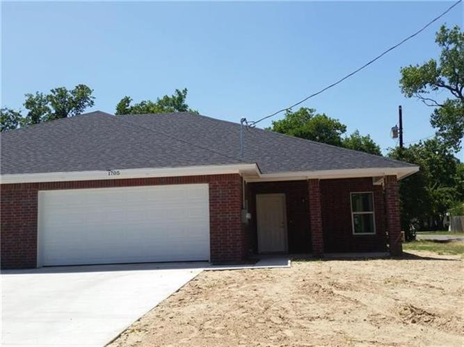 1705 Division Street, Commerce, TX 75428 - Image 1