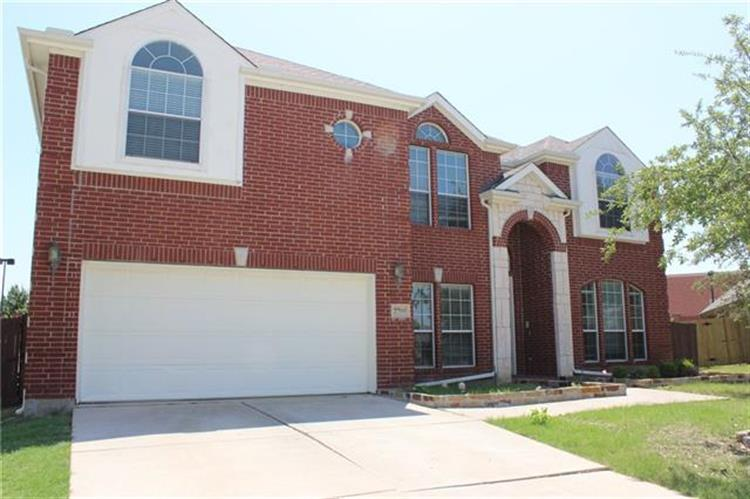 2700 Deer Hollow Drive, Little Elm, TX 75068