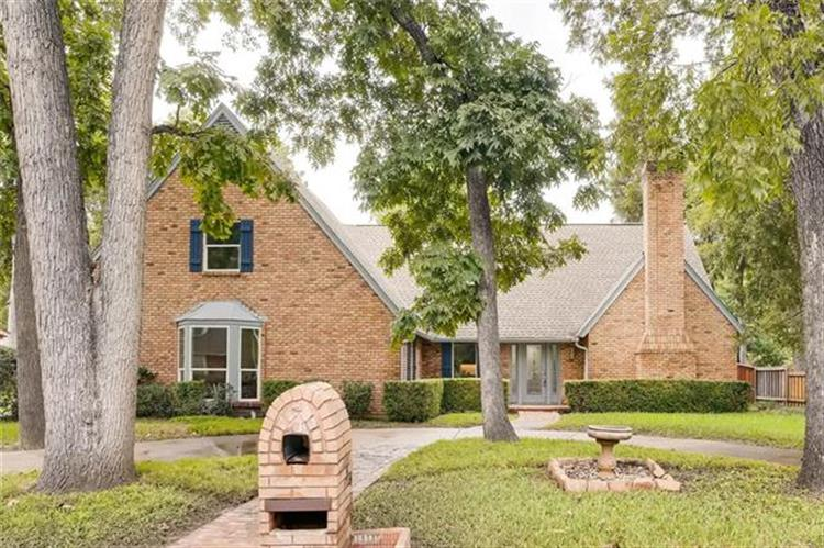 2233 Elderoaks Lane, Dallas, TX 75232 - Image 1