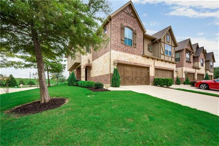 1608 Brook Grove Drive, Euless, TX 76039