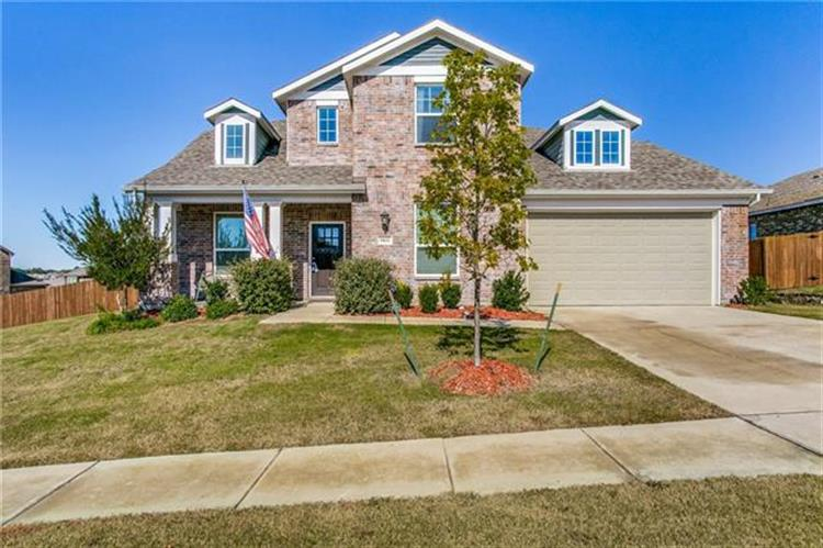 1611 Ringtail Drive, Wylie, TX 75098 - Image 1