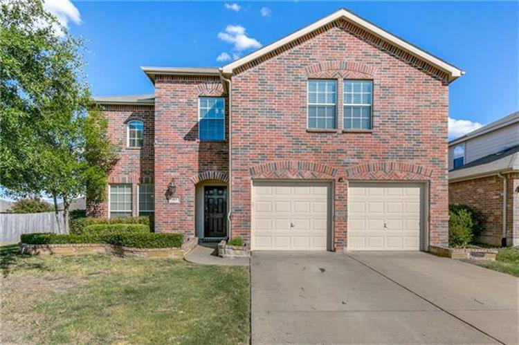 415 Sweetgum Trail, Forney, TX 75126