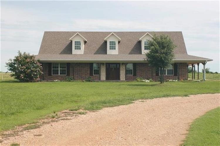465 COUNTY ROAD 4620, Cooper, TX 75432 - Image 1