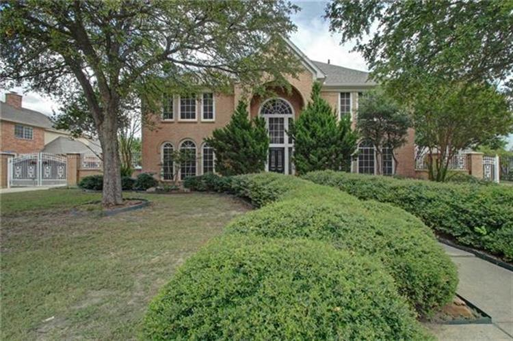 6808 Clear Spring Drive, Fort Worth, TX 76132 - Image 1