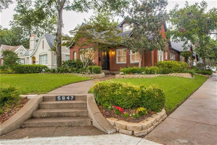 5847 Morningside Avenue, Dallas, TX 75206 - Image 1