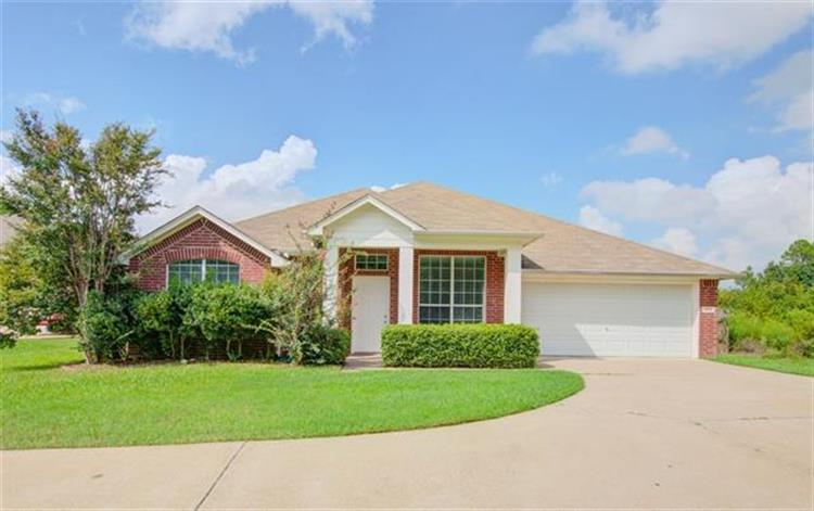 1815 Ruby Cove, Whitehouse, TX 75791 - Image 1