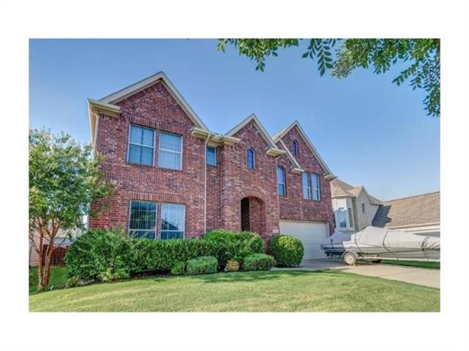 3454 Somerset Lane, Frisco, TX 75033 - Image 1