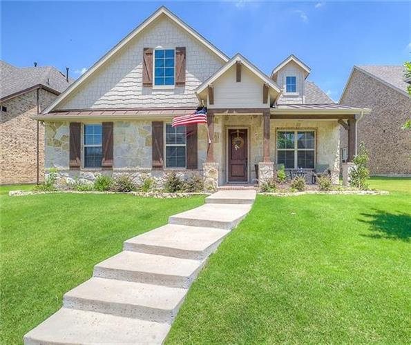 14072 El Toro Road, Frisco, TX 75035