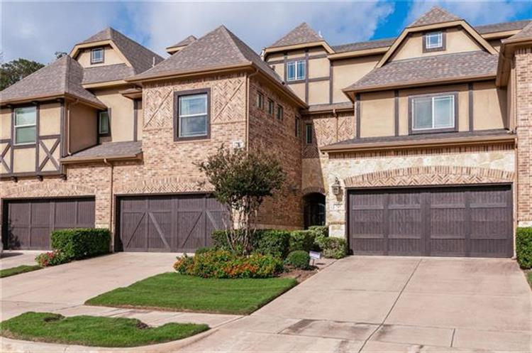 926 Brook Forest Lane, Euless, TX 76039