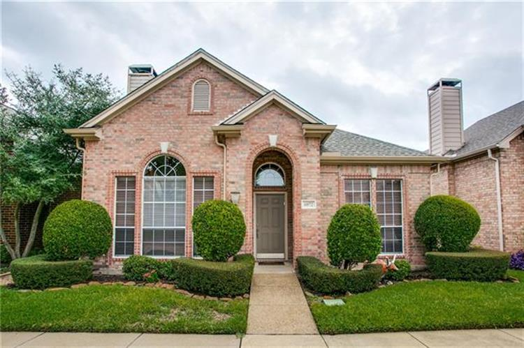 6072 Thursby Avenue, Dallas, TX 75252