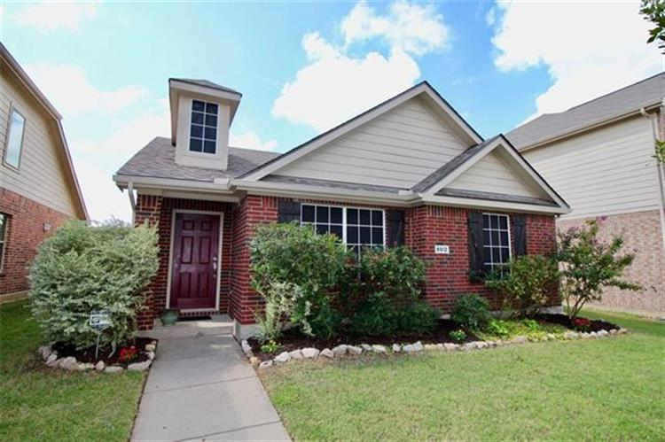 8912 Tucker Street, Cross Roads, TX 76227 - Image 1