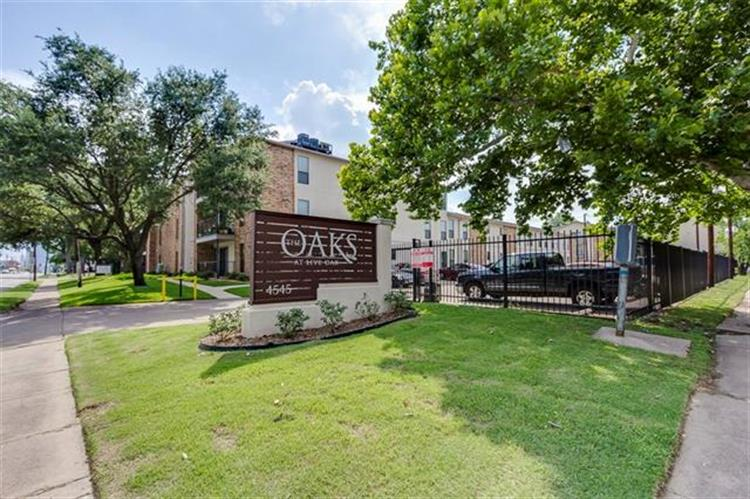 4535 Live Oak Street, Dallas, TX 75204 - Image 1
