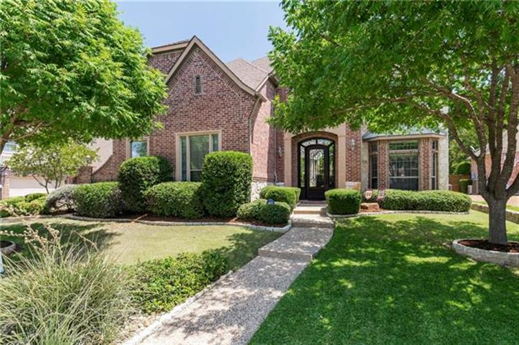 807 Sandy Trail, Keller, TX 76248