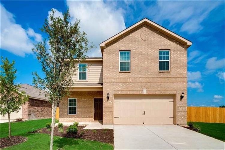 6029 Royal Gorge Drive, Fort Worth, TX 76179 - Image 1