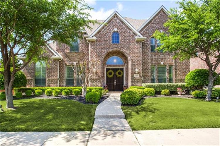 4703 Haverford Drive, Frisco, TX 75034 - Image 1